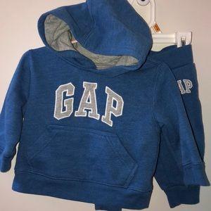BabyGAP set